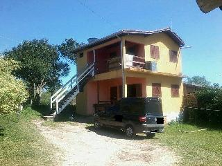 Perfect 2 bedroom House in Praia Rosa - Praia Rosa vacation rentals