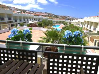 Top Location! 4 Bedroom Townhouse! - Adeje vacation rentals