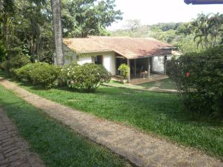 7 bedroom House with Television in Brumadinho - Brumadinho vacation rentals