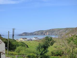 Perfect 2 bedroom House in Newgale - Newgale vacation rentals