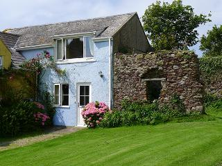 Charming 2 bedroom House in St Brides - St Brides vacation rentals