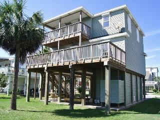 Hook's Hideaway - Galveston vacation rentals