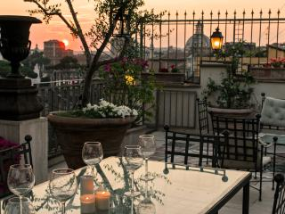 Made in Rome Bed&Breakfast - Room PIAZZA VENEZIA - Rome vacation rentals