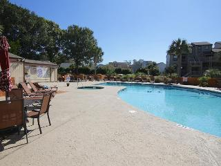 First Floor Updated 2 BR Condo with a Great View  #DPE5, Myrtle Beach, SC - Myrtle Beach vacation rentals