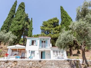 Romantic Cottage in Stafylos with Private Outdoor Pool, sleeps 3 - Stafylos vacation rentals