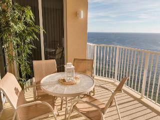 FREE Activities worth $126+ 2bd/2ba w/ Gulf front views+Labor Day Available! - Panama City vacation rentals