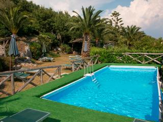 Holiday Home Gea 4 - Sorrento Coast, swimming pool, garden, sea view - Sant'Agata sui Due Golfi vacation rentals