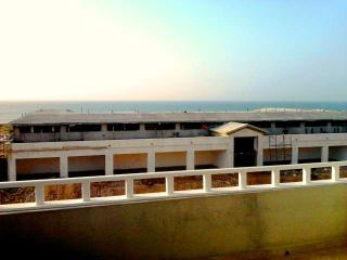 3 bedrooms penthouse beside new fashion club - Santa Maria vacation rentals