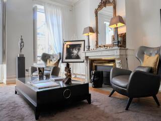 Appart PAUL DOUMER - T4 -6 personnes-  + Parking - Bordeaux vacation rentals