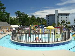 Myrtle Beach Resort A402 | Wonderful Ocean Front Condominium - Myrtle Beach vacation rentals