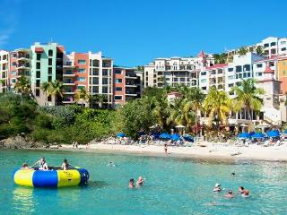 FRENCHMANS COVE MARRIOTT - ST. THOMAS OCEAN VIEW! - Charlotte Amalie vacation rentals