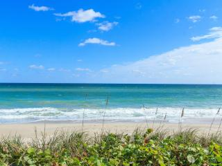 Nice Condo with Internet Access and A/C - Vero Beach vacation rentals