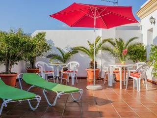 Apartment Nerja, terrace and FREE INTERNET. (1A) - Nerja vacation rentals