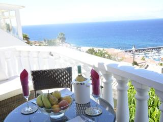 One bedroom apartment with views. - Acantilado de los Gigantes vacation rentals