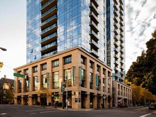 Stay Alfred High Rise Living on Director Park LT2 - Portland vacation rentals