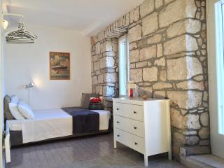 Yacht marina front apt. - 2 min from everything - Korcula Town vacation rentals