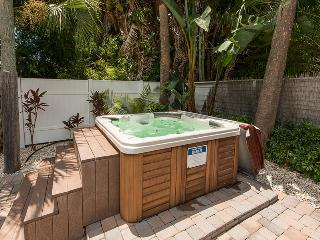 Coconut Breeze III - Monthly Beach Rental - Clearwater Beach vacation rentals