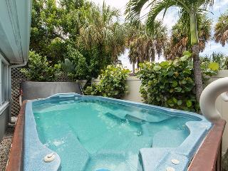 Paradise Palms - Monthly Beach Rental - Clearwater Beach vacation rentals