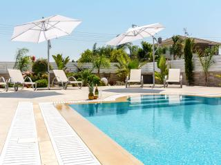 Luxurious modern new built 4BR villa, private pool - Protaras vacation rentals