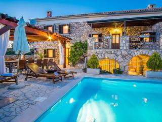 Beautiful luxury Villa Mila with pool - Silo vacation rentals