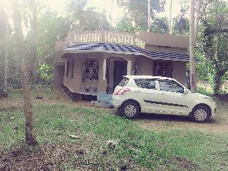 Nice House with Balcony and Parking - Varkala vacation rentals