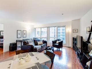 Charming Condo in down town Montreal - Montreal vacation rentals