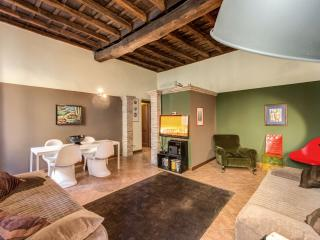 Trastevere Double Suite - Rome vacation rentals