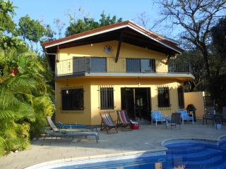 Nice House with Internet Access and A/C - Playa Carrillo vacation rentals