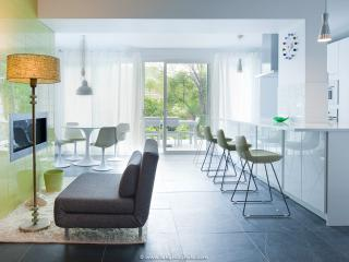 Contemporary Mad Men Style House - Montreal vacation rentals