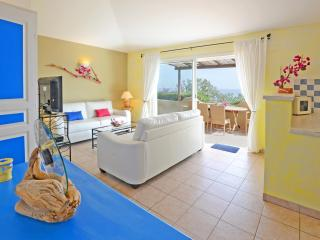 Appartement luxe 4/5 pers. vue mer Porto-Vecchio - Sainte Lucie De Porto Vecchio vacation rentals