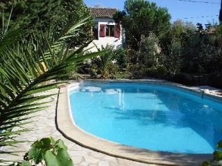 Studio in Landhaus bei Narbonne - Salleles-d'Aude vacation rentals