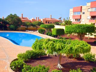 Two bedroom apartment in Torviscas - Playa de Fanabe vacation rentals