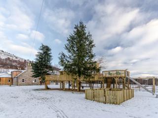 Prony Farmhouse - Ballater vacation rentals