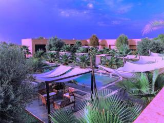 Location Maison Marrakech Taj Omayma - Marrakech vacation rentals