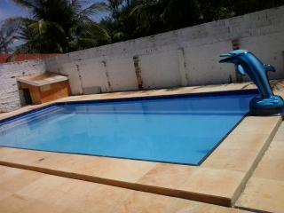 Casa de Praia na Praia do Morro Branco Piscina - Beberibe vacation rentals