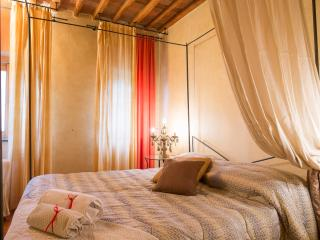 Romanticism into the historical center - Lucca vacation rentals