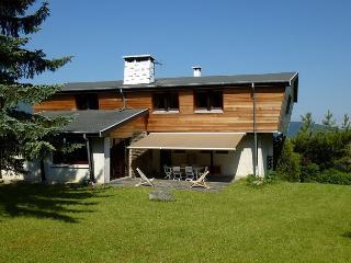 Murget - Menthon-Saint-Bernard vacation rentals