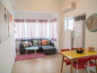 By the beach- short long terms - Tel Aviv vacation rentals
