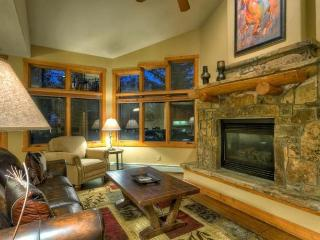 Luxury/Quiet town home in heart of mountain area! - Steamboat Springs vacation rentals