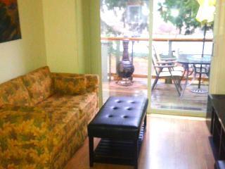 2-Bdrm Waterfront Patio Suite - Lake Cowichan vacation rentals