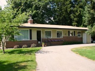 Wonderful House with Internet Access and A/C - Coeur d'Alene vacation rentals