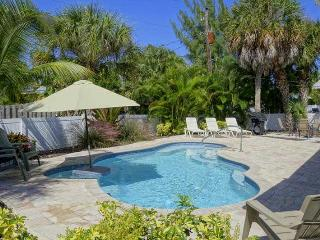 4 bedroom House with Internet Access in Anna Maria - Anna Maria vacation rentals
