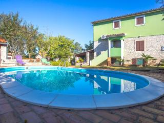 TH00084 Istrian Villa Vodnjan - Vodnjan vacation rentals