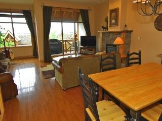 Sullivan Stone Lodge 3 Bed Mountain Side Townhouse - Kimberley vacation rentals