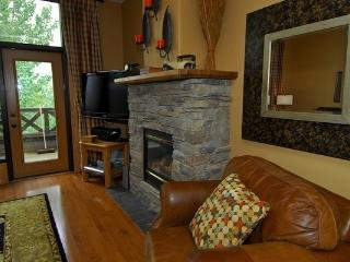 Sullivan Stone 3 bedroom View Town home - Kimberley vacation rentals
