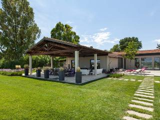 7 bedroom House with Private Outdoor Pool in Capalbio - Capalbio vacation rentals