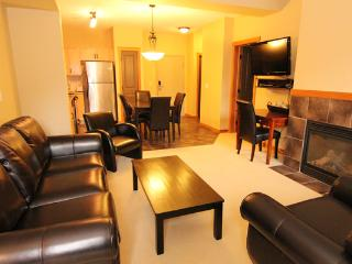 Canmore Lodges at Canmore 1 Bedroom Premium Condo - Canmore vacation rentals