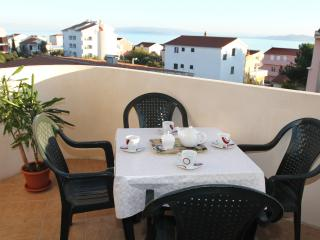 TH01828 Apartments Željka / Two bedroom A1 - Okrug Gornji vacation rentals