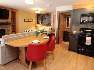 Banff Rocky Mountain Resort 1 bedroom 1 bathroom condo - Banff vacation rentals