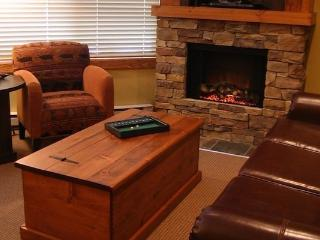 Fernie Timberline Lodges 2 Bedroom + Loft Platinum Condo - Fernie vacation rentals
